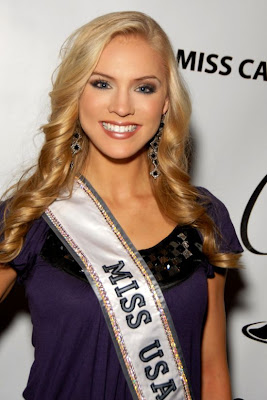 Miss USA Titleholder Seen On www.coolpicturegallery.net