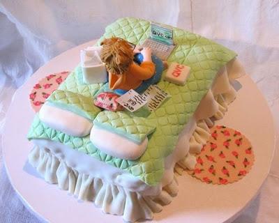 فن الحلويات Creative_cake_designs_29