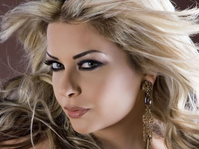 Madeleine Matar Top 50 Most Desirable Arab Women of 2010