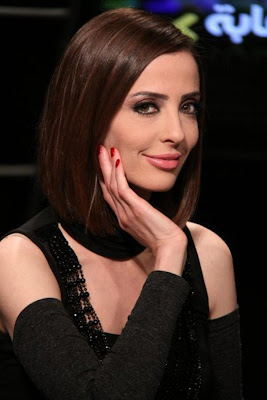 Wafaa Kilani Top 50 Most Desirable Arab Women of 2010