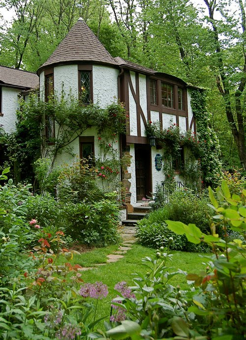 World Amazing Photos Amazing 45 Fairy Tale Houses In Real
