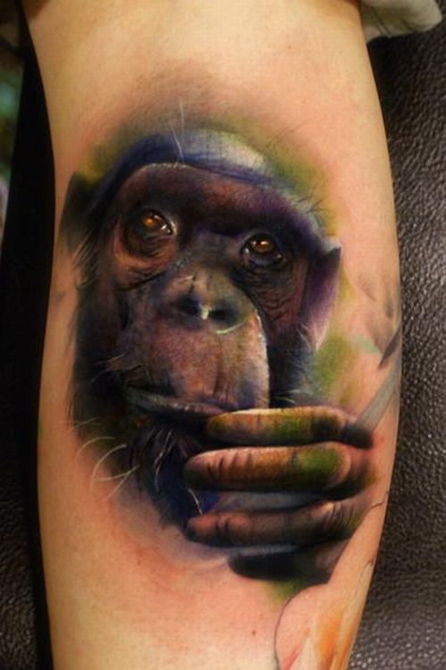 40 Amazing Tattoos Damn Cool Pictures