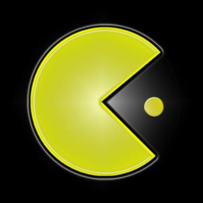 Real Life Pac Man