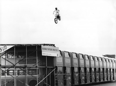 Extreme Motorcycle Stunt  Seen On www.coolpicturegallery.us