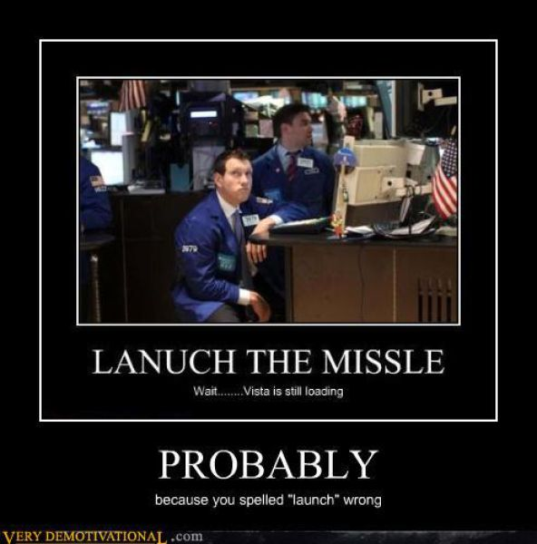 Funny demotivational posters part 11