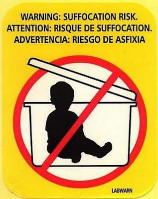 Stupid Warning Label Seen On www.coolpicturegallery.us