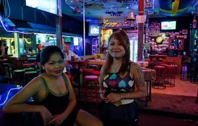 Pattaya Geceleri ile Gizli Kamera porno izle  özel seri 5