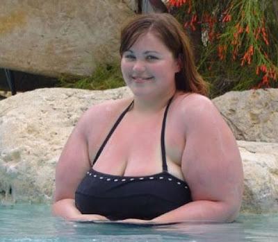 فتاة تفقد 90 كيلو فى 18 شهر