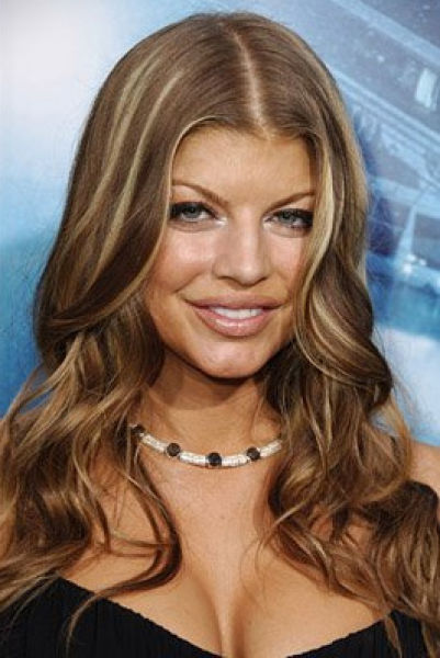 Fergie's Face-Morphing ~ Damn Cool Pictures Fergie S
