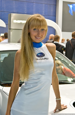 Women Car Models