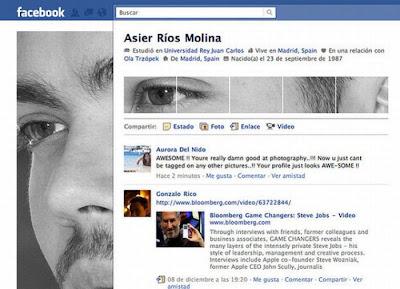 foto profil facebook