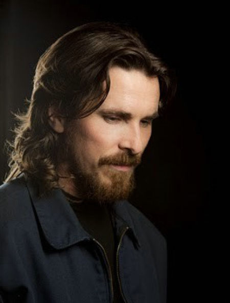 Christian Bale Aging Timeline Christian Bale