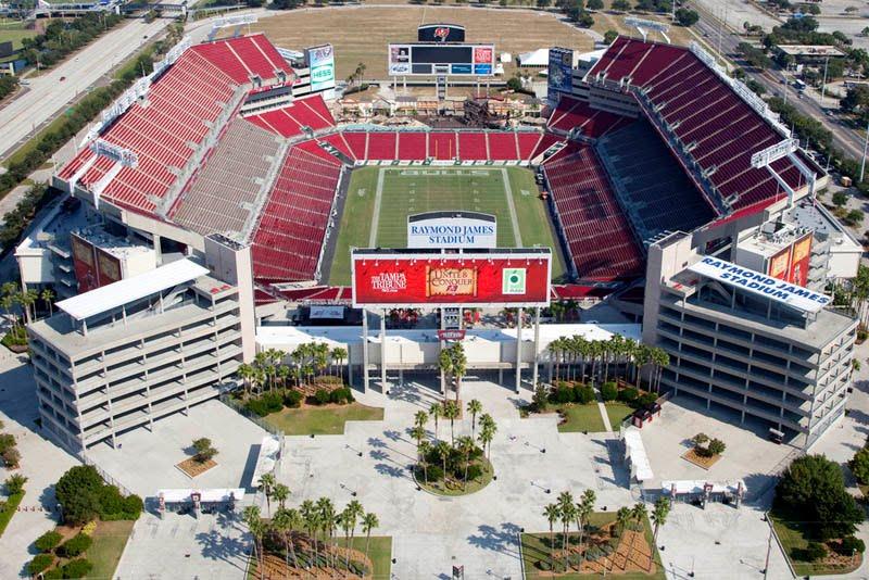 osama bin laden family photos_08. Raymond James Stadium, Tampa