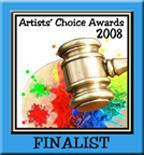 2008 Artist Choice Awards Ebay