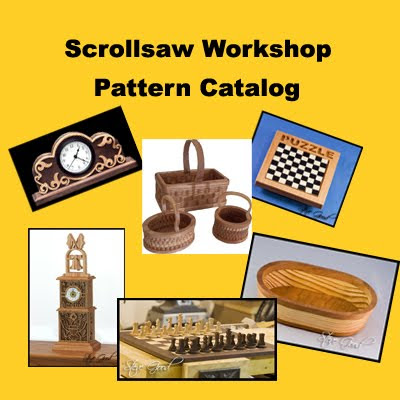 FREE WOOD CARVING PATTERNS « Free Patterns