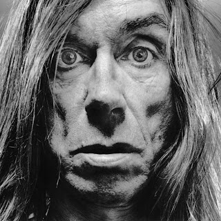 iggy pop no estará en Valencia