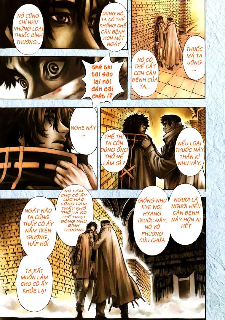 Ám Hành Ngự Sử - Chapter 40 - Pic 6