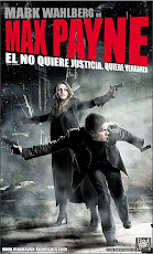 Max Payne en un estelar estreno en Guatemala