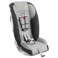 A Couple Of Weeks Ago I Mentioned That Need To Buy New Car Seats After Our Recent Accident And Asked For Info On The Britax Regent