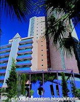 plaza benidorm hotel eurodipity