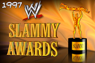 Slammy Award 1997