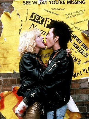 Sid i Nancy / Sid and Nancy: Love Kills (1986)