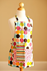 Apron Pattern - DIY