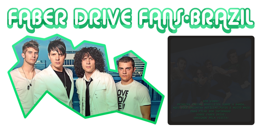 Faber Drive Fans - Brazil