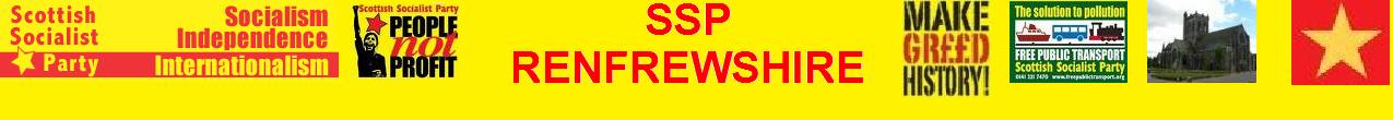 SSP RENFREWSHIRE