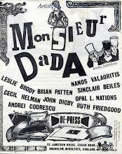 Monsieur Dada