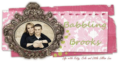 Babblin' Brooks