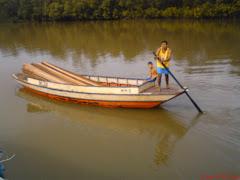 Rio Maracapucu