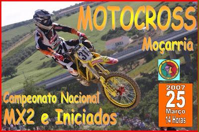 25 de MARÇO 2007