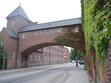 September 4, 2009. Lund, Sweden