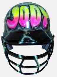 helmet bubble letters 4