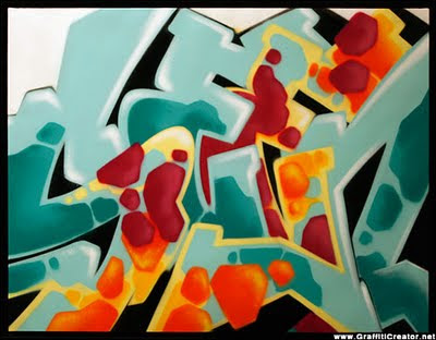 bubble letter, graffiti fonts, graffiti bubble letters