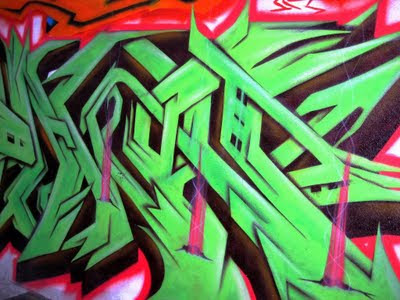How To Draw 3d Graffiti Letters. How to create 3D images