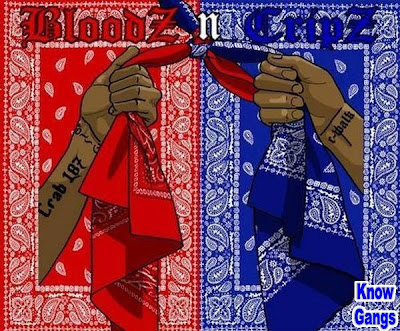 bloods&crips