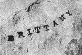 graffiti alphabets, brittany