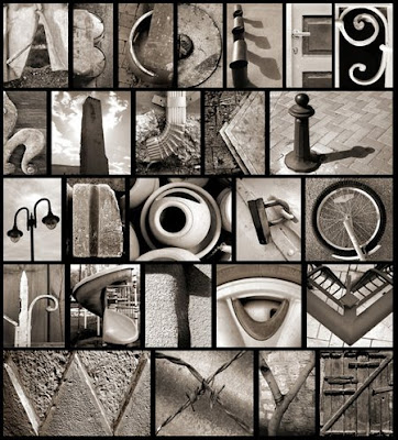 classic creation, graffiti alphabets