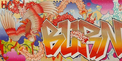 Various Forms of True Art In The Graffiti Alphabet4