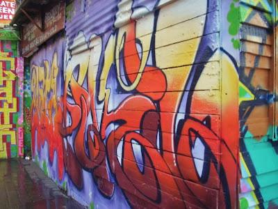 big, graffiti art, graffiti alphabets
