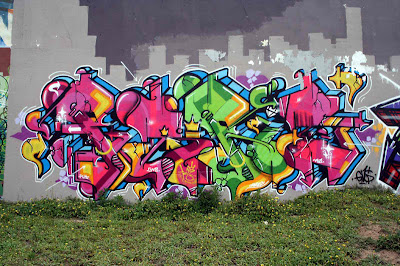 writing graffiti 02
