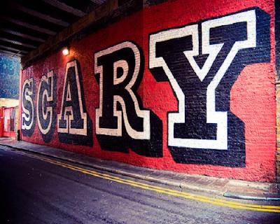 Graffiti Fonts1