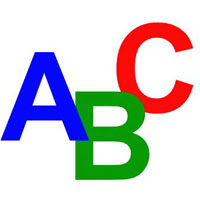ABC Bubble Letters3