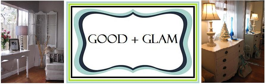 Good + Glam