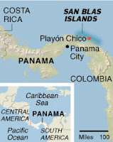 Learn About Panama