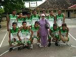 Team Inti Bola Basket Putra