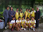 Team Inti Bola Basket Putri