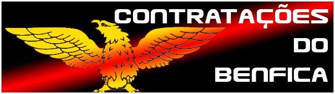 Contratações do Benfica